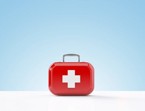 Create (and Carry!) Your Personal Allergy First-Aid Kit
