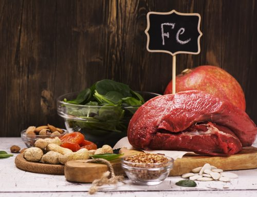 Is Your Diet Anemic? You Might Be Surprised