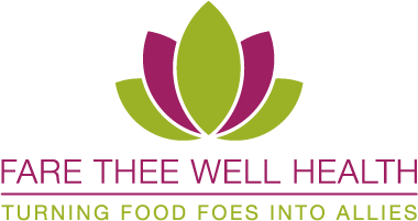Fare Thee Well Health Logo