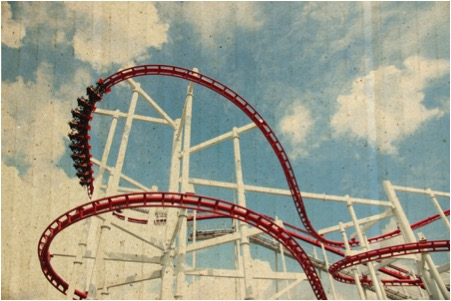On a Stress/Allergy Rollercoaster? Studies Show the Two Are Connected