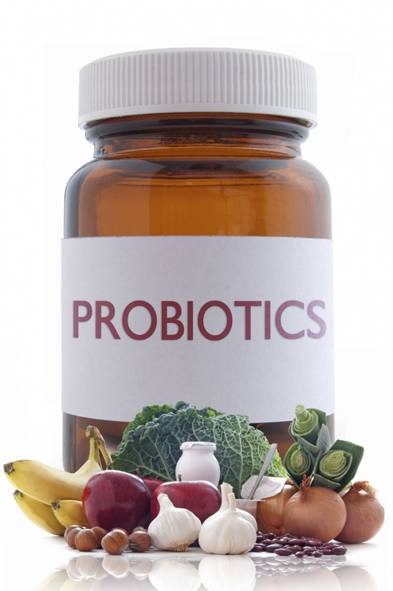 Probiotic Formula Reverses Cow's Milk Allergies by Changing Gut Bacteria of Infants