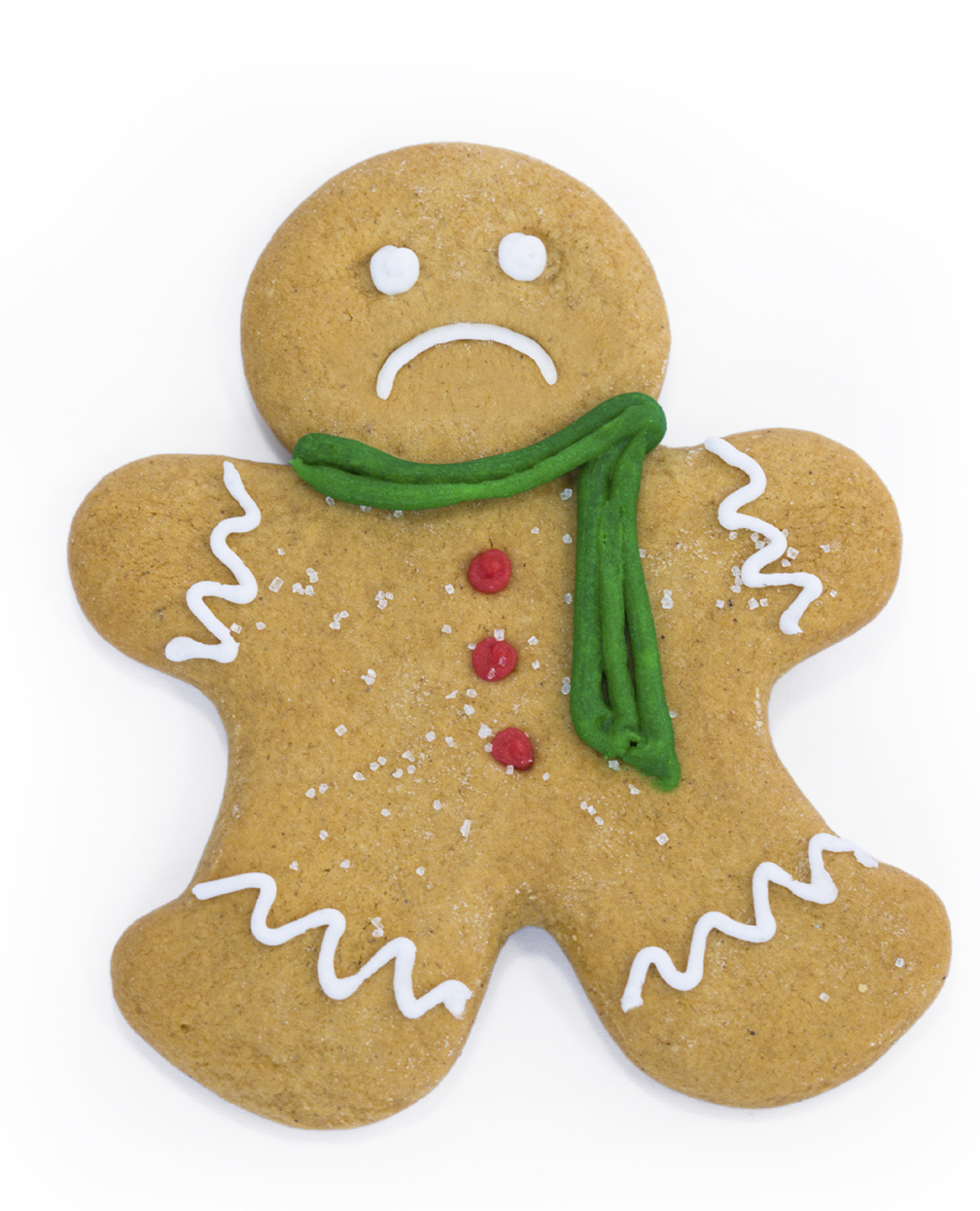 Holiday Season Not Always A Gift for Allergy Sufferers